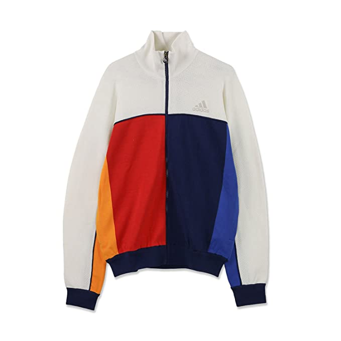 a87cfdb1fe adidas x Pharrell Williams US Open Jacket NY Ltd Multicolor BR8972 ...