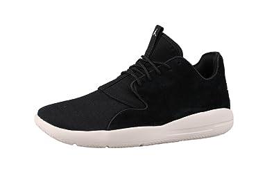 7d8f4cded7 Nike - Jordan Eclipse Lea - 724368013 - Farbe: Schwarz-Weiß - Größe:
