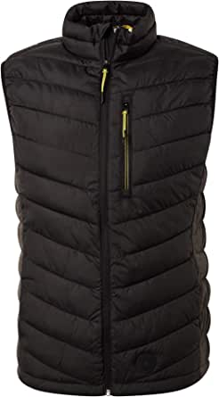 Tom Tailor Men's Light Weight Vest Light vest with chest pocket