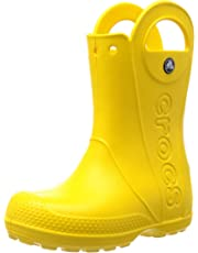 38c267b8345ef Crocs Handle It Rain Boot K