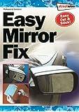 Streetwize SW794 Easy Door - Mirror Fix Repair Kit 8 x 5-inch