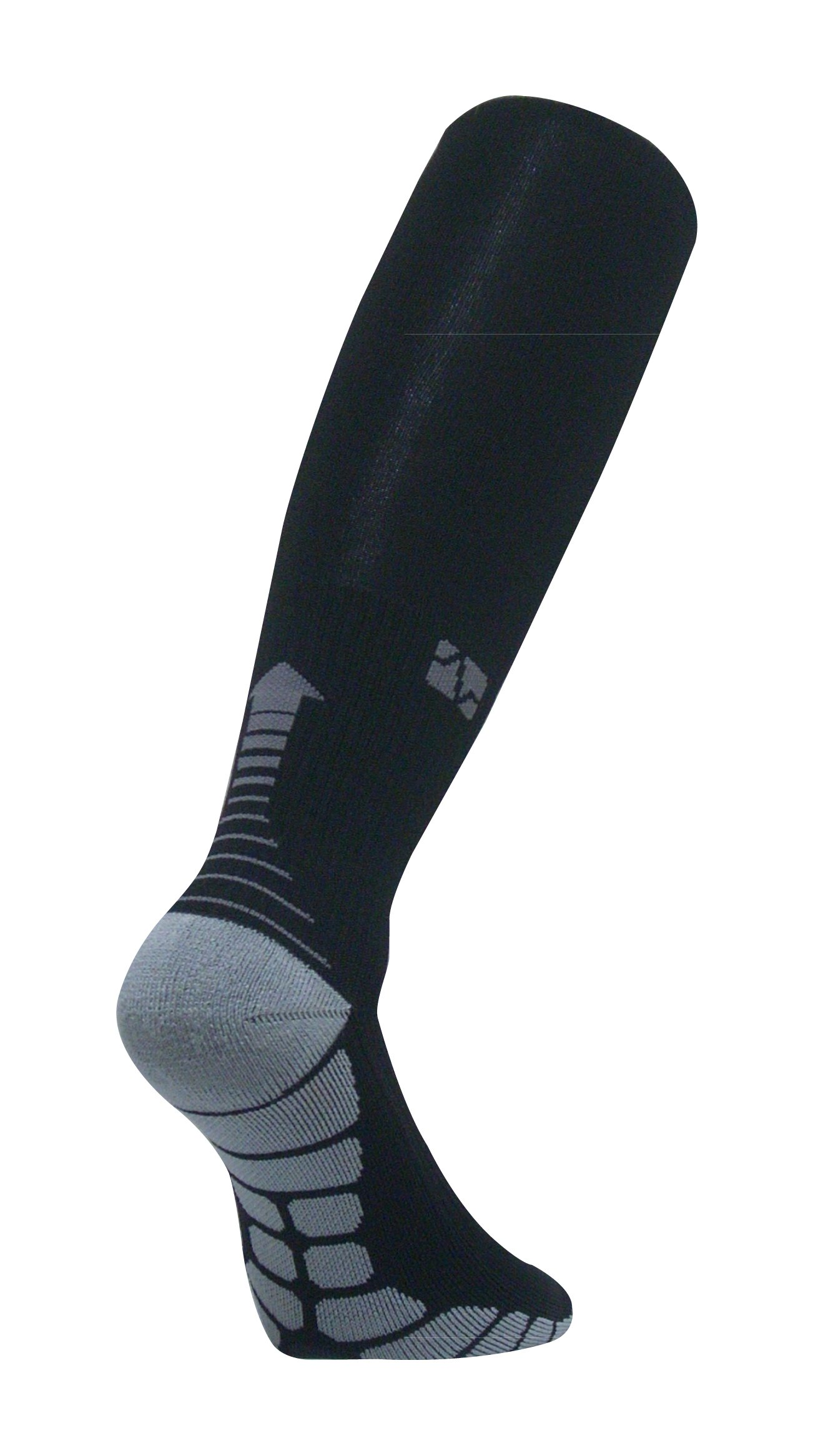 Vitalsox Italy-Patented Compression VT1211,Small,Black by Vitalsox (Image #2)