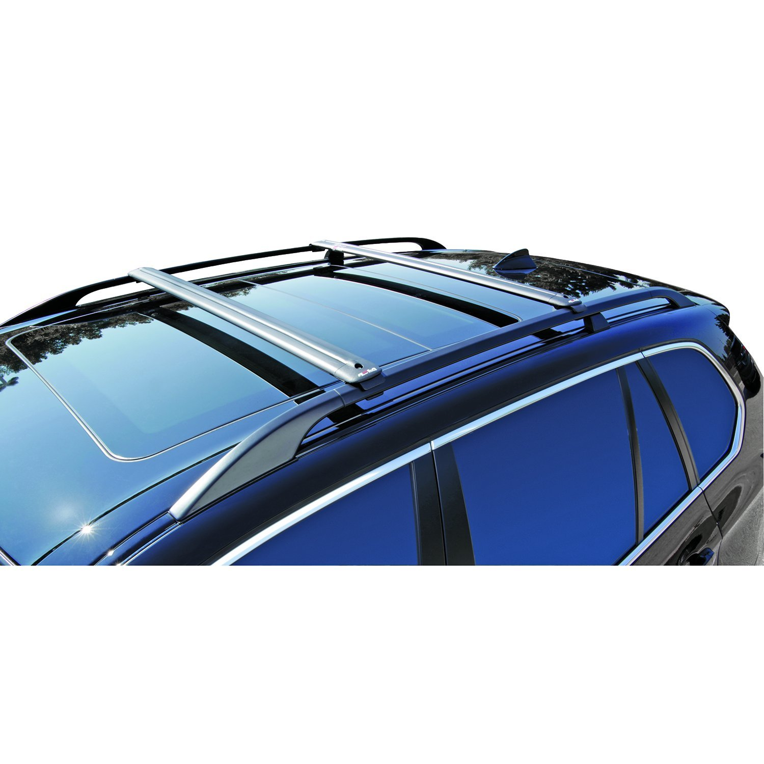 ROLA 59828 Removable Rail Bar RB Series Roof Rack For BMW