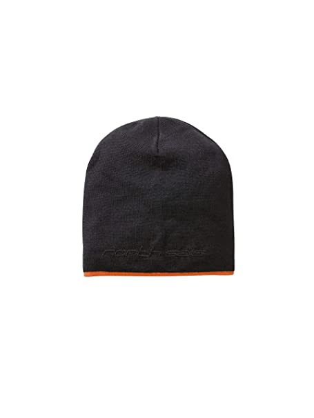 North Sails Maniche Beanie Ha Creato Felpa di Misto Lana Logo in Rilievo -  OS  Amazon.it  Abbigliamento 78e5813a91ba