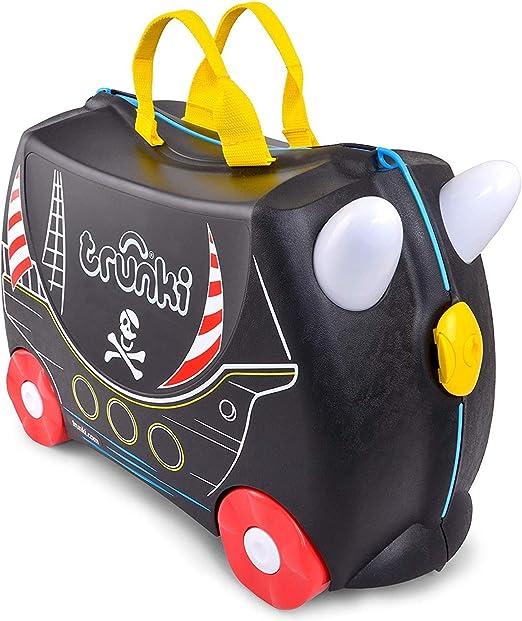 Amazon.com: Trunki - Maleta de viaje y equipaje de mano para ...