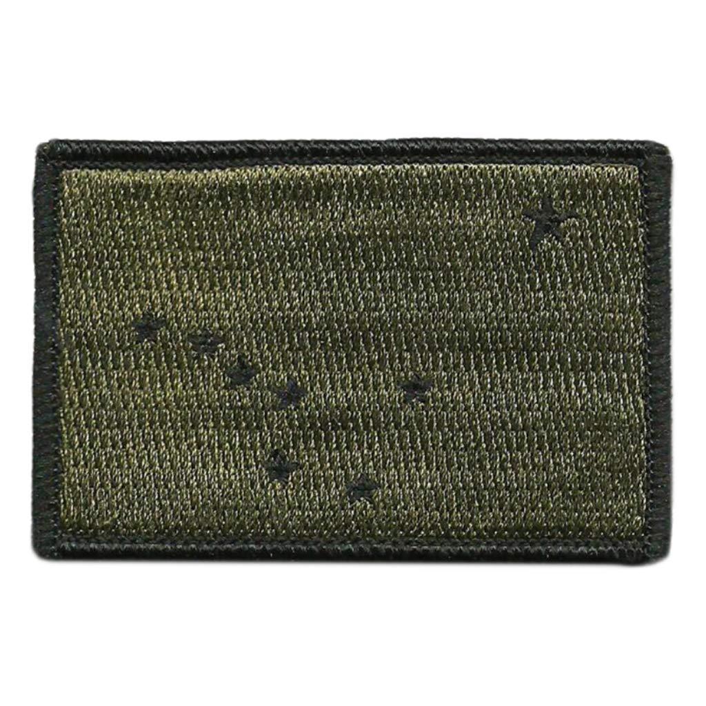 Alaska Tactical State Patch