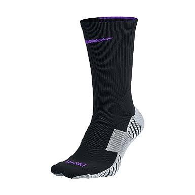 Nike Crew Matchfit - Calcetines de fútbol: Amazon.es ...