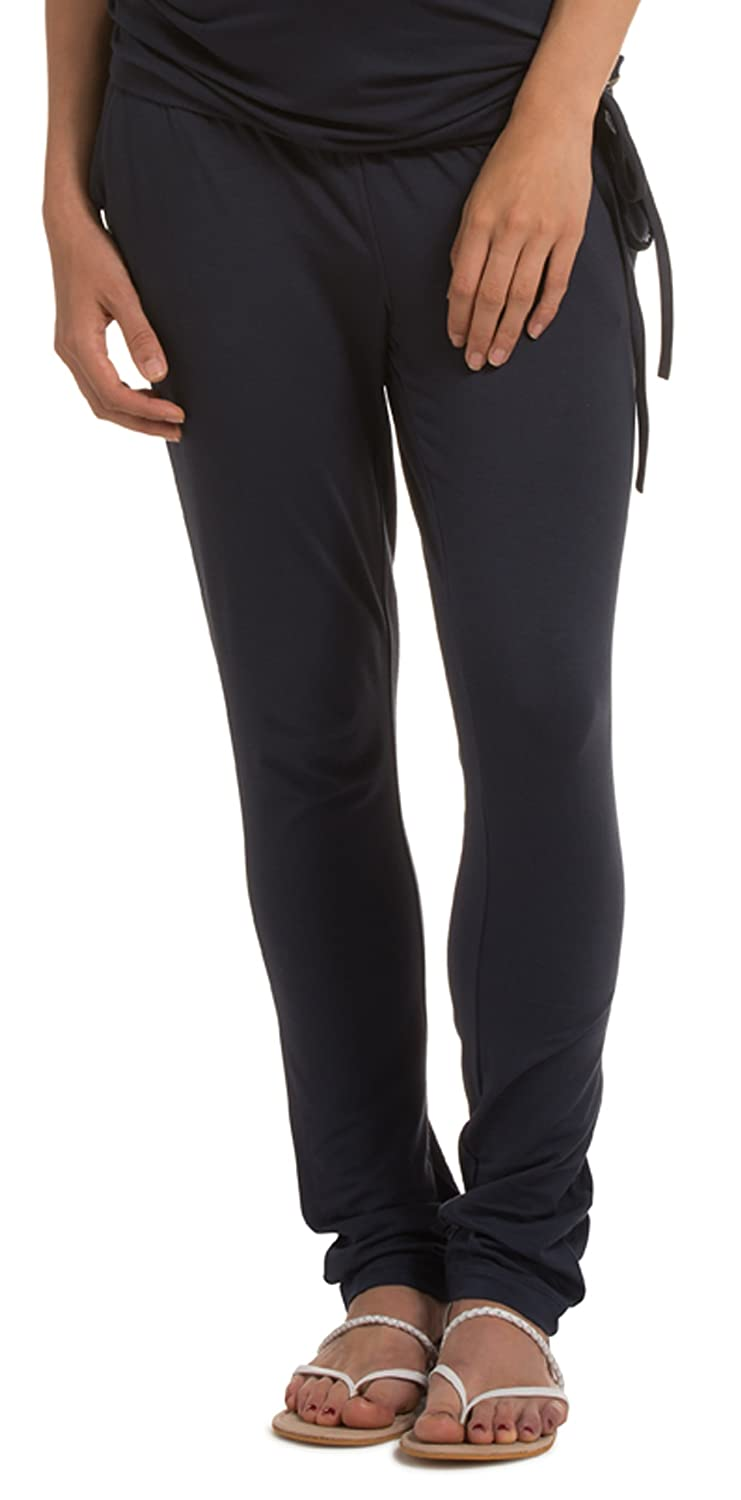 ESPRIT Maternity Damen Relaxed Umstandshose Pants jersey UTB comfort C84121