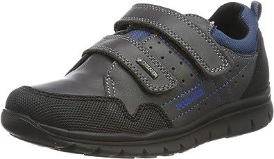Pigmento Salto Amedrentador  Primigi Gore-Tex PHL 43887, Zapatillas para Niños, Gr.SC/AVI O/Negro  4388722, 33 EU: Amazon.es: Zapatos y complementos