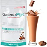 GastrobiPlex Weight Loss Meal Replacement Shake | Feel Full Now Protein & Fiber, 24 Ounce