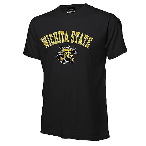 Wichita State University Shockers NCAA Established Tees T-Shirt