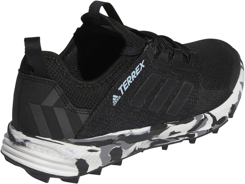 adidas Terrex Speed LD W, Chaussures de Fitness Femme Multicolore Negbás Nondye Gricen 000