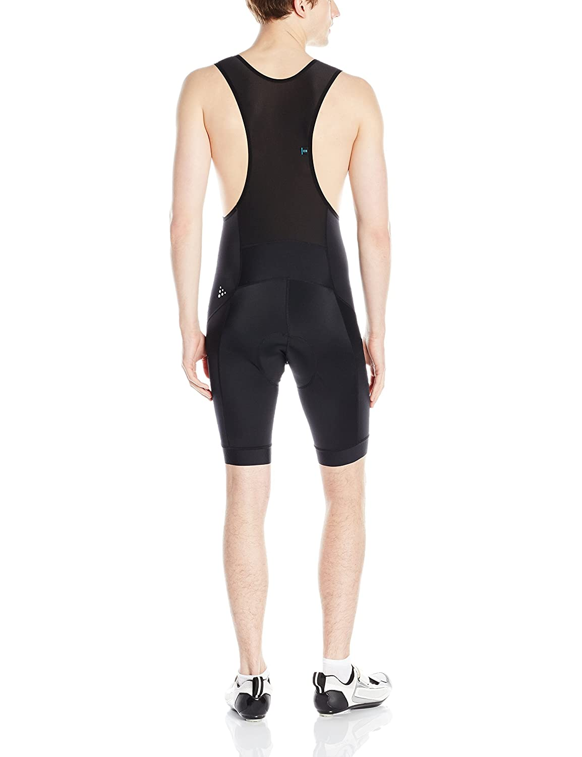 Craft Velo Herren Velo Craft Bib Shorts M Radhose 999992