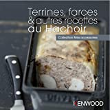 KENWOOD - LIVRE DE RECETTES TERRINES FARCES & AUTRE RECETTE