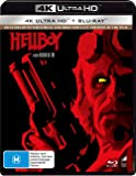 Hellboy [2 Disc] (4K Ultra HD + Blu-ray)