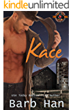 Kace (Police and Fire: Operation Alpha)