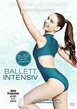Mary Helen Bowers - Ballett Intensiv