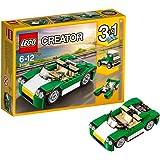 LEGO - 31056 - Creator - Jeu de Construction - La Décapotable Verte