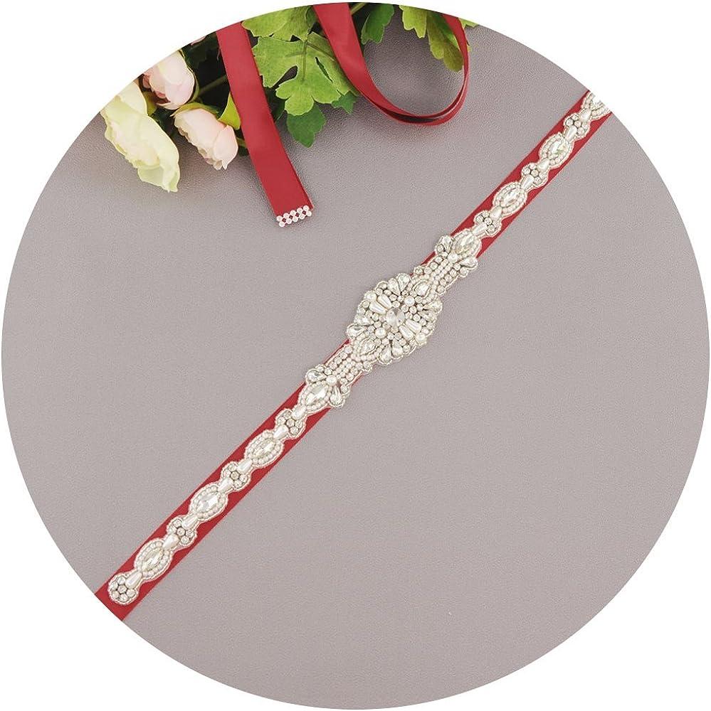 Azaleas Crystal Belt Womens Belt Bridal Sash Bridal Belt Wedding Belts Wedding Sash