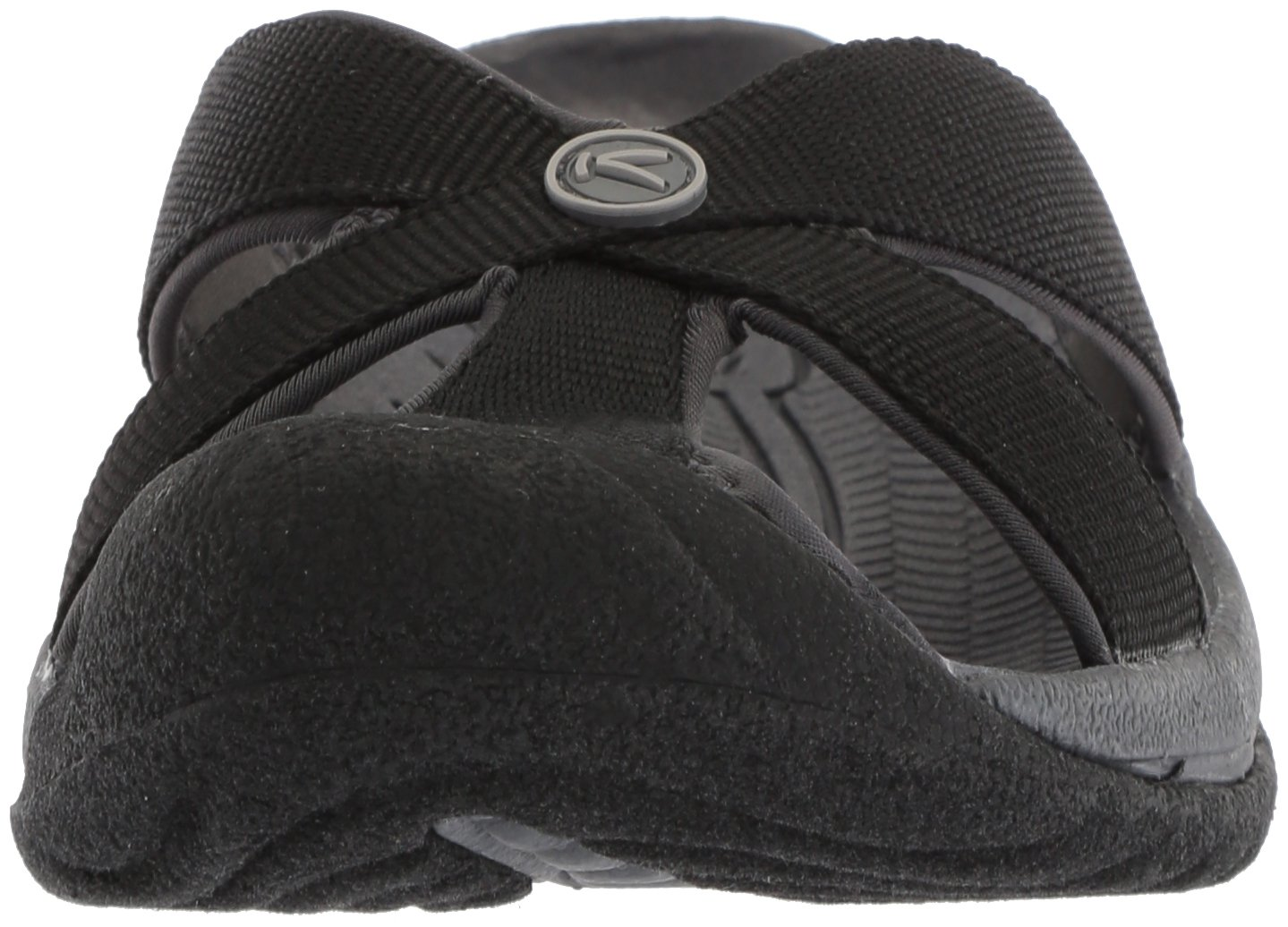 KEEN Women's B071XTSDK2 Bali Sandals B071XTSDK2 Women's 5 B(M) US|Black/Magnet 16be79