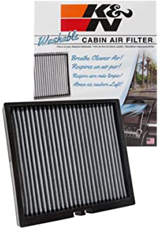 K/&N 33-5067 Replacement Air Filter
