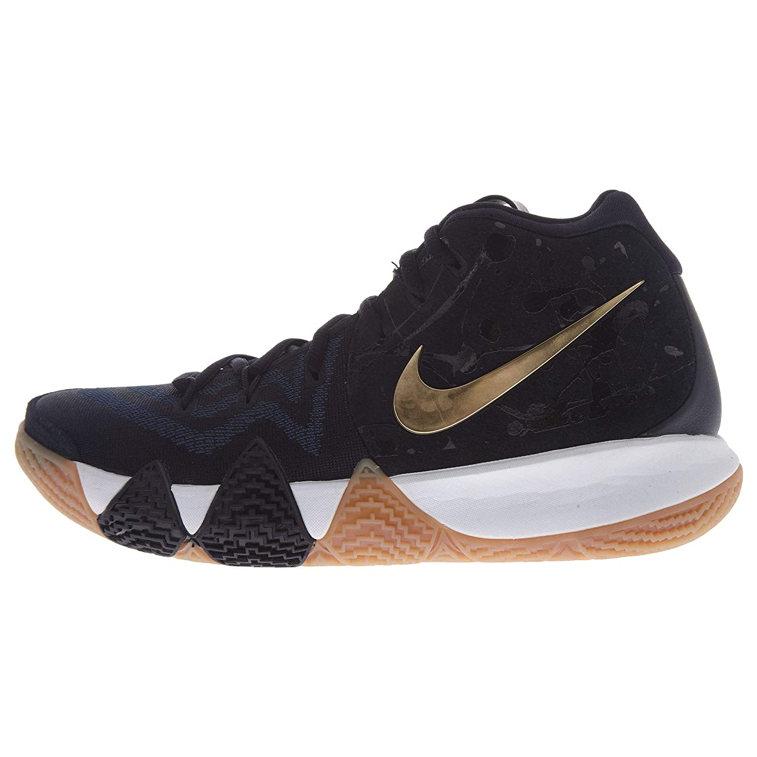 066f7995f1ed 583f5 28c16  spain amazon nike mens kyrie 4 basketball shoes 9.5 pitch blue  basketball bcf40 b4b1f