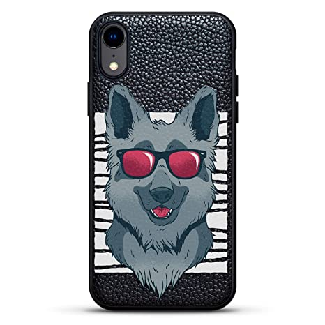 Amazon.com: Animals: Cool Furry Dog with Sunglasses ...