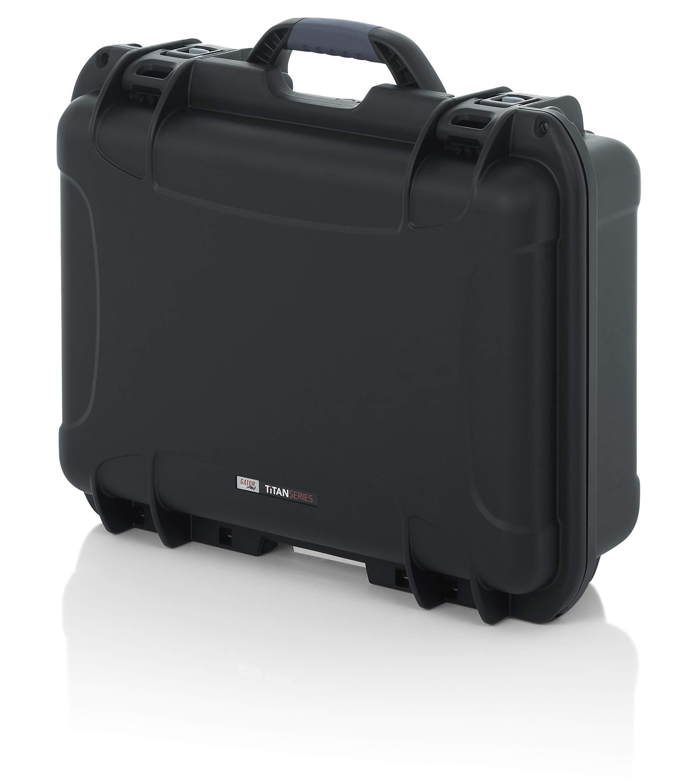 Gator Cases Microphone Case GU-MIC-SHRQLX