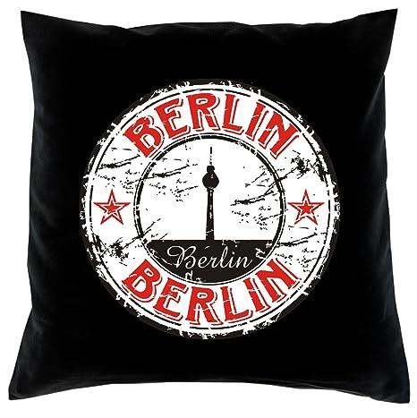 Cojín - Berlin - Principal Ciudad - y sofá cojín de ...