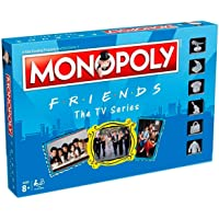 Eleven Force- Monopoly Friends, (12135)