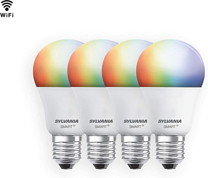 Top 9 Smart Lights Apple