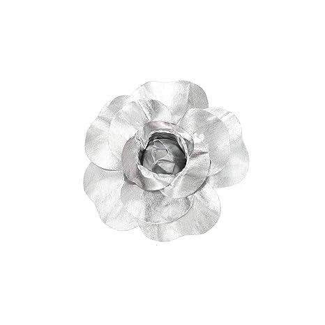 Amazon.com: BalsaCircle 6 piezas de 7.9 in de ancho, rosas ...
