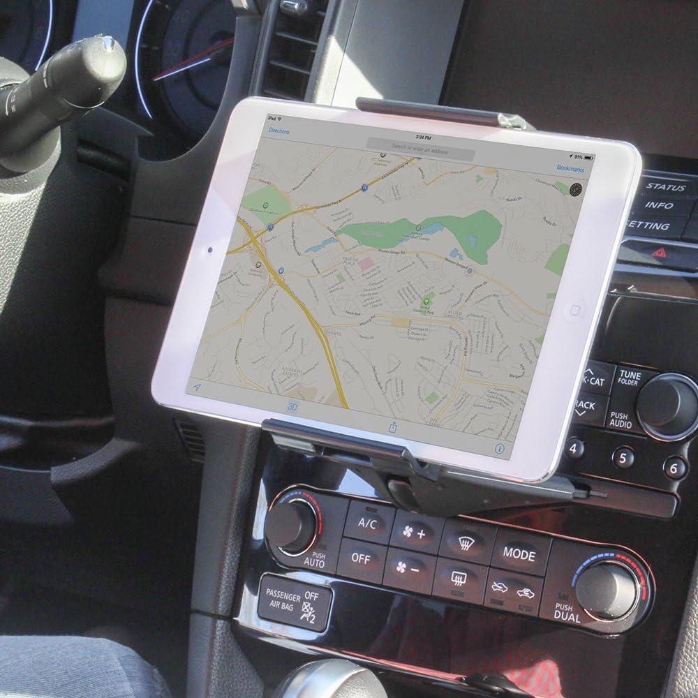Satechi Universal Tablet Cd Einschub Halterung Computer Zubehör