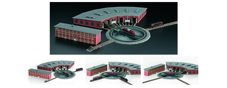 Märklin Tren para modelismo ferroviario (89982): Amazon.es: Juguetes y juegos