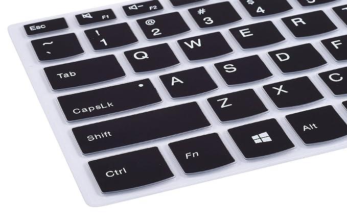Amazon.com: CaseBuy Keyboard Cover Compatible with Lenovo Yoga 720 15 15.6