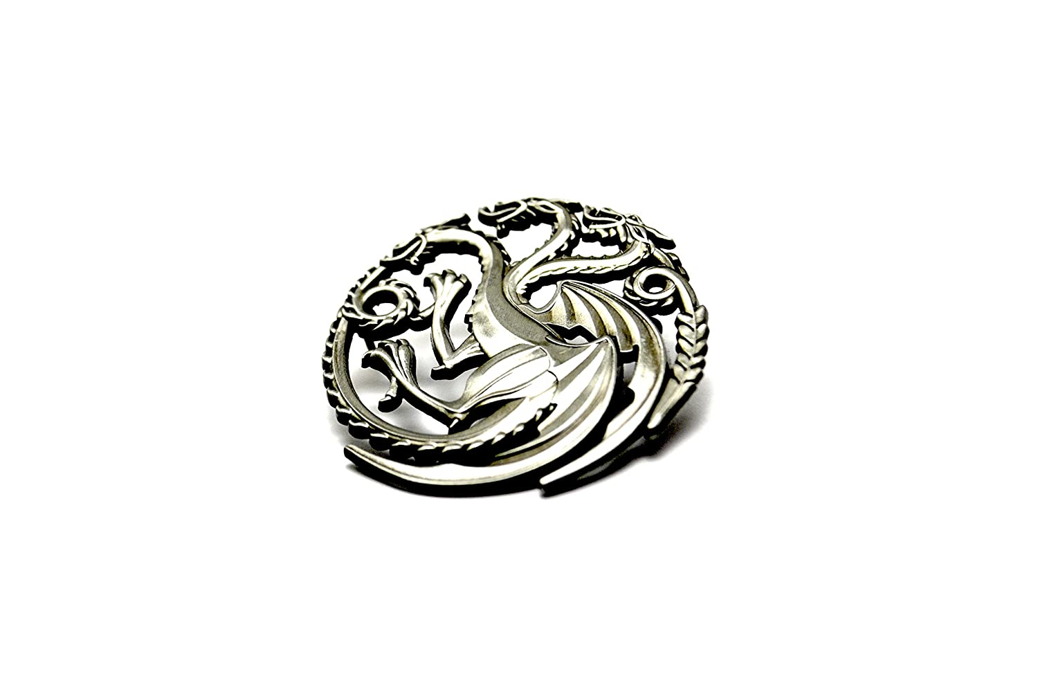 The House Targaryen Pin Sloth Steady HouseTargaryen