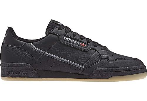 adidas Continental 80, Zapatillas de Deporte Unisex Adulto: Amazon.es: Zapatos y complementos
