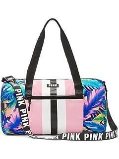 f0a4520651f2 Victoria s Secret PINK Mini Duffle 17
