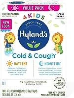 Kids Cold Medicine for Ages 2+, Hylands 4 Kids Cold 'n