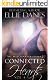 Connected Hearts, Vol. 4: An Alpha Billionaire Romance (The Matchmaker 2 Series)