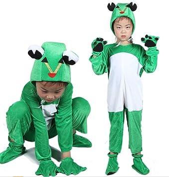 Matissa Disfraces de Animales para niños Disfraz de Pijama con ...