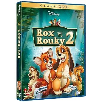 ROUKY TÉLÉCHARGER 2 ET DVDRIP ROX