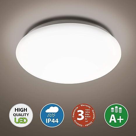 220V 8W-32W Led Deckenleuchte Deckenlampe Wandleuchte Badleuchte Deckenlampe