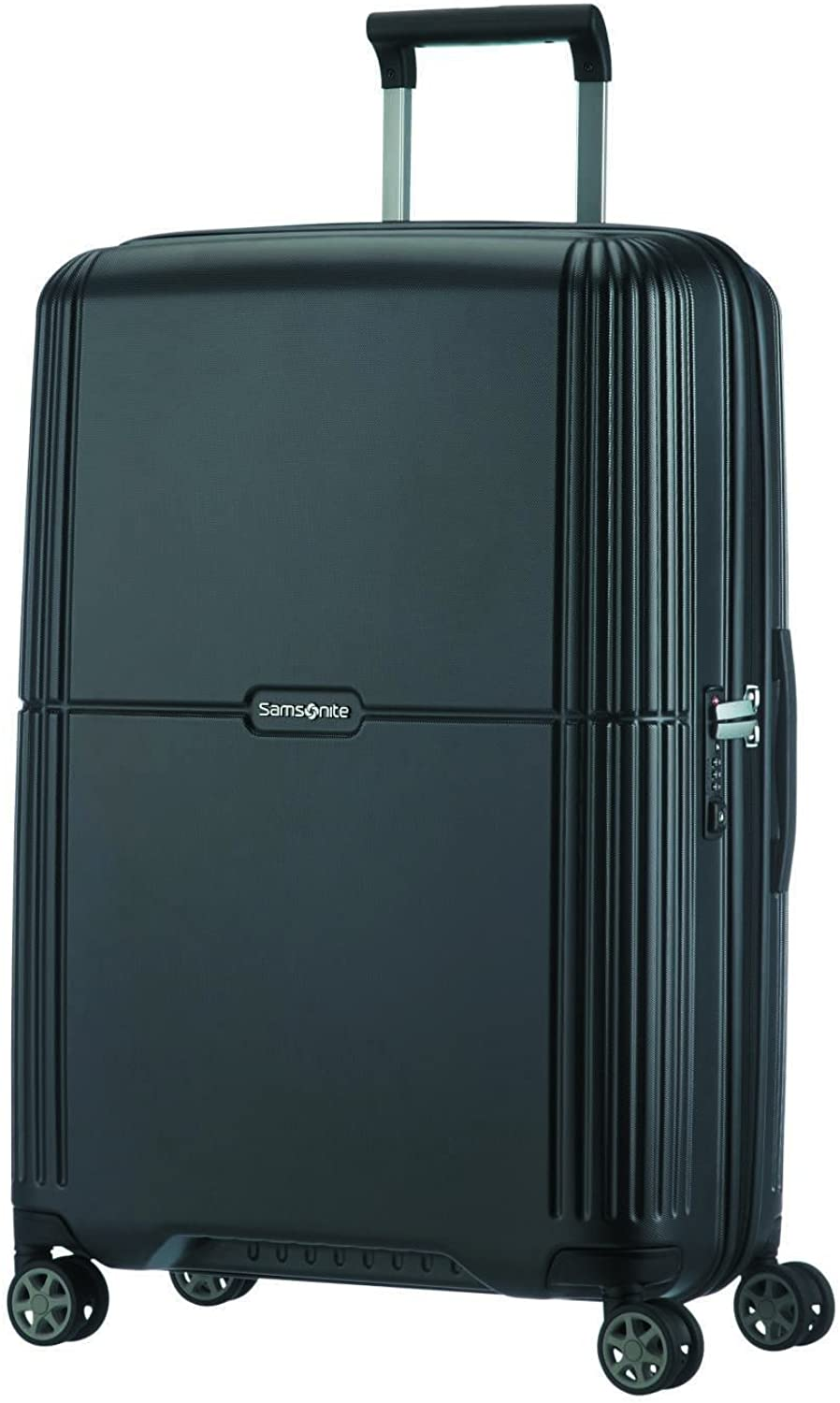 Samsonite Orfeo Equipaje de Mano Spinner 69, Medium