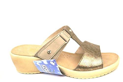d590ce074ec3 Fly Flot Men s Fashion Sandals t.d.Moro Size  5  Amazon.co.uk  Shoes ...