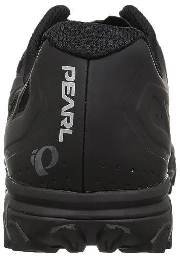 Amazon.com | Pearl iZUMi Mens X-ALP Elevate Cycling Shoe, Black, 42.5 M EU (8.9 US) | Cycling