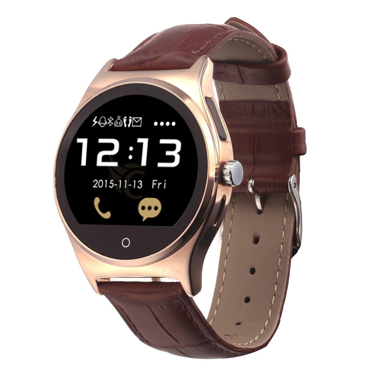EasySMX Mejor RWATCH R11 Bluetooth Smart Watch Soporte Para ...