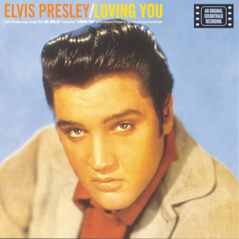 Amazon   Loving You   Presley, Elvis   ポップス   音楽