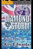 Diamond Storm (International Marine Police Book 5)
