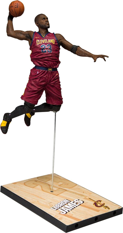 McFarlane Toys NBA Series 31 Lebron